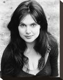 Madeline Smith Stretched Canvas Print