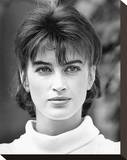 Amanda Pays Stretched Canvas Print
