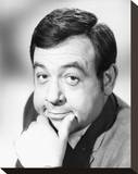 Tom Bosley, The Debbie Reynolds Show (1969) Stretched Canvas Print