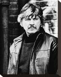 Charles Bronson - Death Wish 4: The Crackdown Stretched Canvas Print