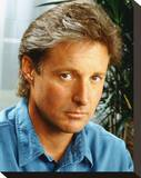 Bruce Boxleitner Stretched Canvas Print