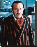 Terry-Thomas Stretched Canvas Print