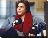 Judd Nelson Stretched Canvas Print