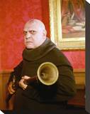 Jackie Coogan, The Addams Family (1964) Stretched Canvas Print