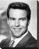 Dennis Quaid, The Right Stuff (1983) Stretched Canvas Print