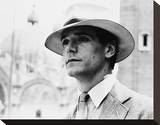 Jeremy Irons, Brideshead Revisited (1982) Stretched Canvas Print