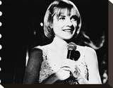 Jane Horrocks, Little Voice (1998) Stretched Canvas Print