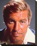 James Franciscus Stretched Canvas Print