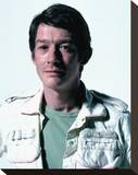 John Hurt, Alien (1979) Stretched Canvas Print