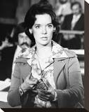 Pamela Franklin, Petrocelli (1974) Stretched Canvas Print