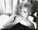 Kim Novak, Of Human Bondage (1964) Stretched Canvas Print