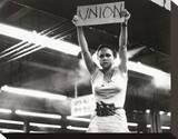 Norma Rae (1979) Stretched Canvas Print