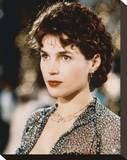 Julia Ormond Stretched Canvas Print