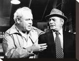 Archie Bunker's Place (1979) Stretched Canvas Print