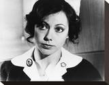 Jenny Agutter, An American Werewolf in London (1981) Stretched Canvas Print