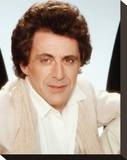 Frankie Valli Stretched Canvas Print