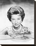 Irene Ryan, The Beverly Hillbillies (1962) Stretched Canvas Print