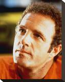 James Caan, Rollerball (1975) Stretched Canvas Print