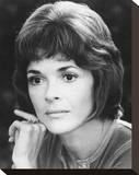 Jessica Walter, Play Misty for Me (1971) Stretched Canvas Print