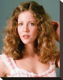 Nancy Allen Stretched Canvas Print