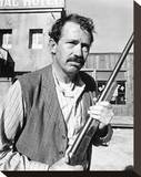 Warren Oates, Kid Blue (1973) Stretched Canvas Print