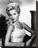 Tuesday Weld Stretched Canvas Print