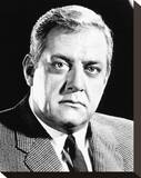 Raymond Burr, Ironside (1967) Stretched Canvas Print
