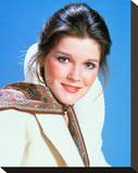 Kate Mulgrew, Kate Loves a Mystery (1979) Stretched Canvas Print