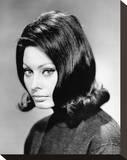 Sophia Loren, Operation Crossbow (1965) Stretched Canvas Print