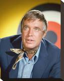 George Peppard, Banacek (1972) Stretched Canvas Print