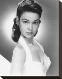 Kathryn Grant Stretched Canvas Print