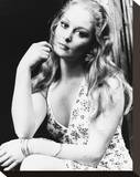 Jenny Hanley Stretched Canvas Print