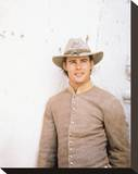 Jan-Michael Vincent, The Undefeated (1969) Stretched Canvas Print
