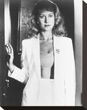 Helen Mirren, The Long Good Friday (1980) Stretched Canvas Print