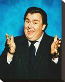 John Candy Stretched Canvas Print