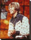 John Denver Stretched Canvas Print