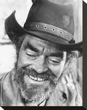 Jack Elam Stretched Canvas Print