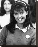 Phoebe Cates, Private School (1983) Stretched Canvas Print