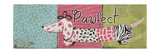 Pawfect Premium Giclee Print by Patricia Quintero-Pinto