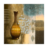 Earthly Pottery II Premium Giclee Print by Michael Marcon