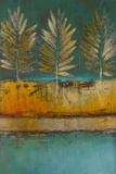 Midnight Island II Affiches par Lanie Loreth