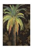 Palms II Premium Giclee Print by Patricia Quintero-Pinto