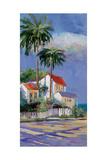 Key West I Premium Giclee Print by Jane Slivka