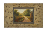 New Country Road Prints by Michael Marcon