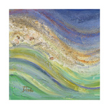The Sea I Reprodukcje autor Patricia Quintero-Pinto
