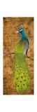 Peacocks I Premium Giclee Print by  Josefina