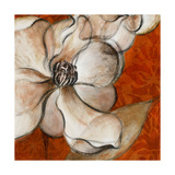 Magnolias with Spice Art by Lanie Loreth