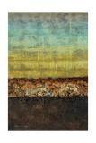 Subterranean II Premium Giclee Print by Lanie Loreth