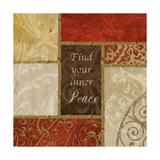 Inner Peace Giclee Print by John Spaeth
