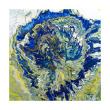 Tropical Storm II Premium Giclee Print by Roberto Gonzalez